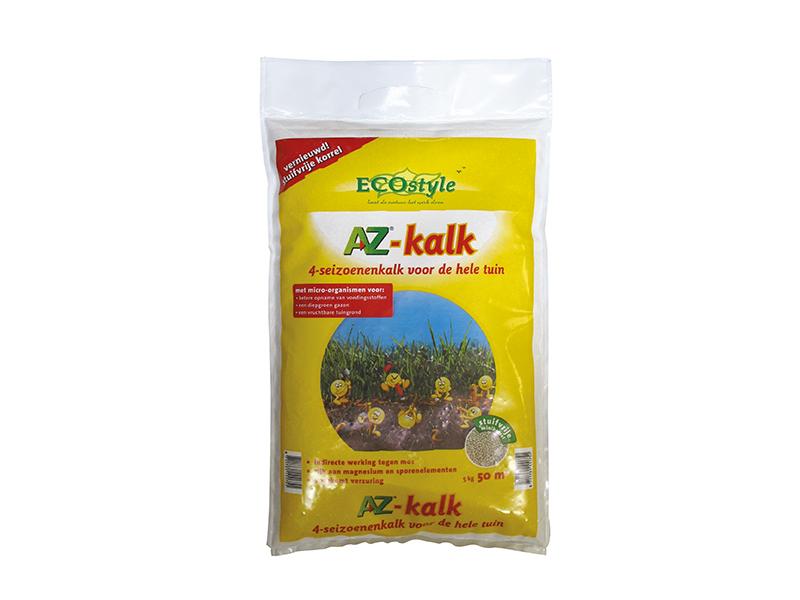 Eco. A-Z kalk 5kg