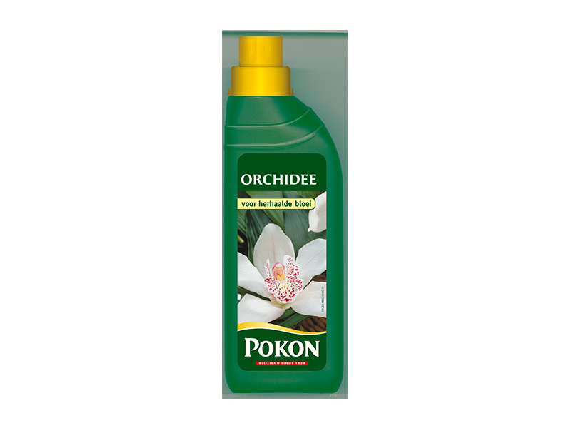 Pok. Orchidee voedingstof 500ml