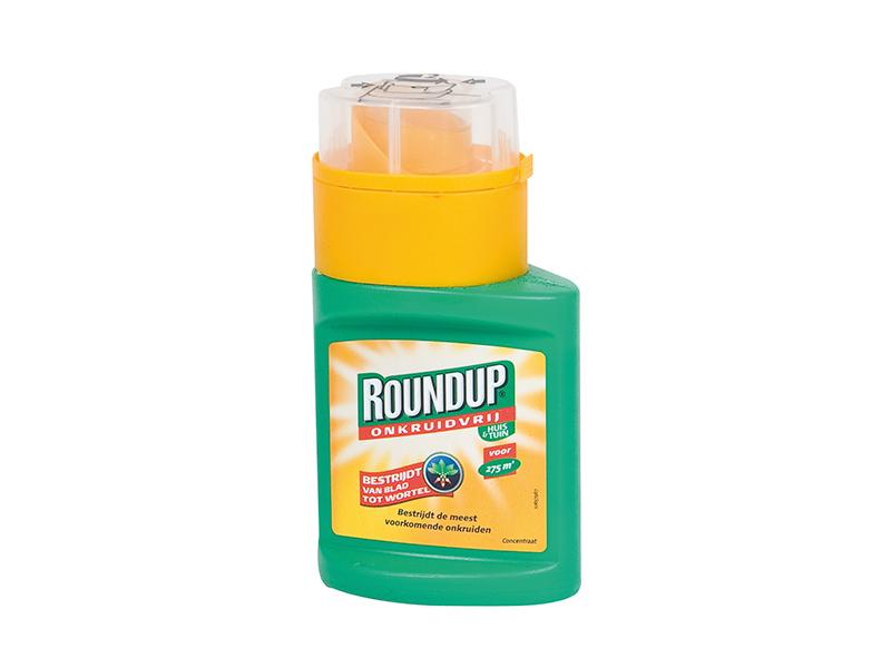 Roundup concentraat 140 ml