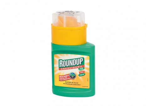 Roundup concentraat 140 ml