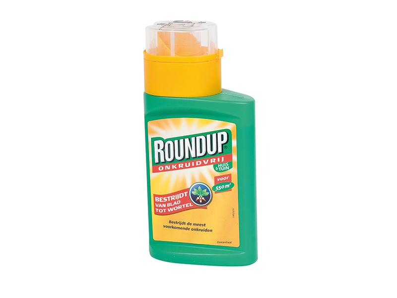 Roundup concentraat 280 ml