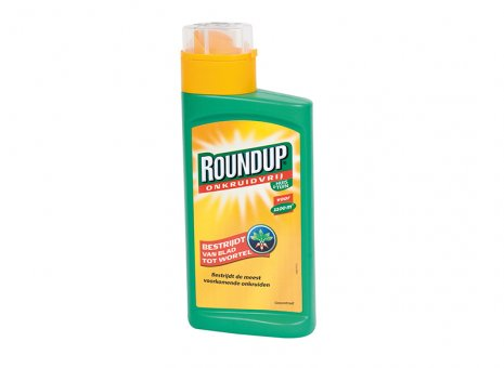 Roundup concentraat 540 ml