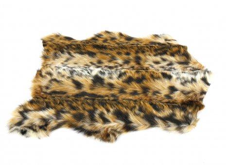 Karpet Animale bruin