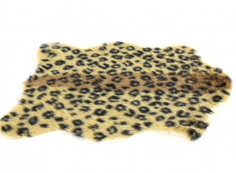 Karpet Animale cognac