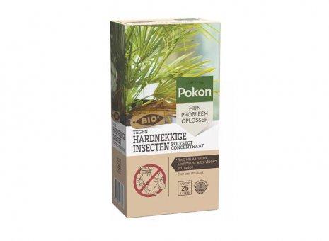 Pok. Bio Tegen Hardnekkige Insecten polysect concentraat 175ml