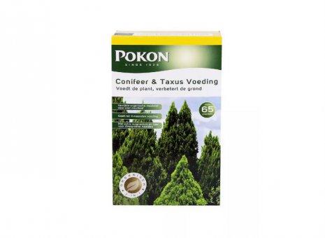 Pok voeding Conifeer & Taxus 1kg
