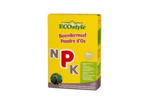 Eco. Beendermeel 1,6kg.