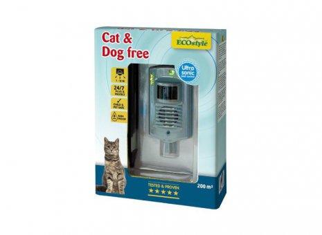 Eco. Cat & dog free 200m