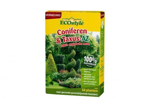 Eco. Conifeer & taxus-AZ 800gr.