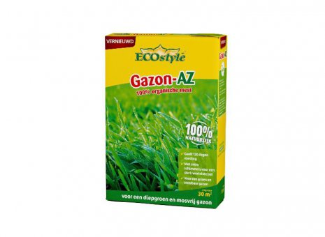 Eco. Gazon-AZ 2kg.
