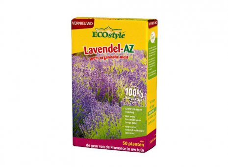 Eco. Lavendel-AZ 800gr.