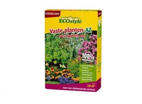 Eco. Vaste planten-AZ 1,6kg.