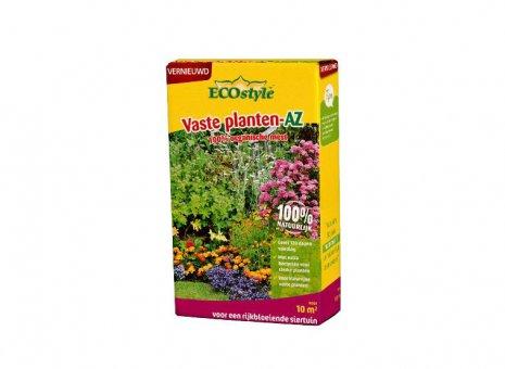 Eco. Vaste planten-AZ 800gr.