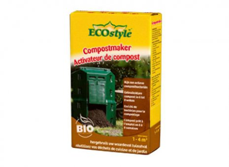 Eco. compostmaker 800gr.