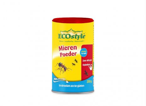 Eco. mieren poeder 250gr.