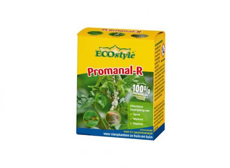 Eco. promanal-R conc. 50ml.