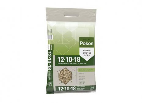 Pok. 12-10-18 tuinmest 10kg