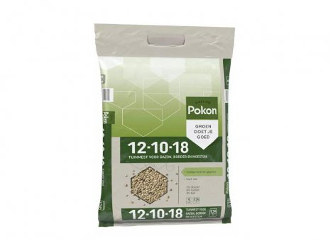 Pok. 12-10-18 tuinmest 5kg