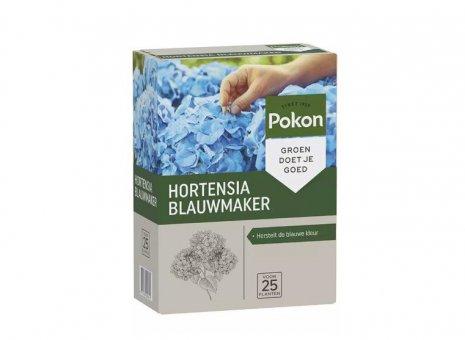 Pok. hortensia blauwmaker voor 25 planten