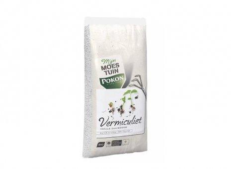 Pok. vermiculiet 6l