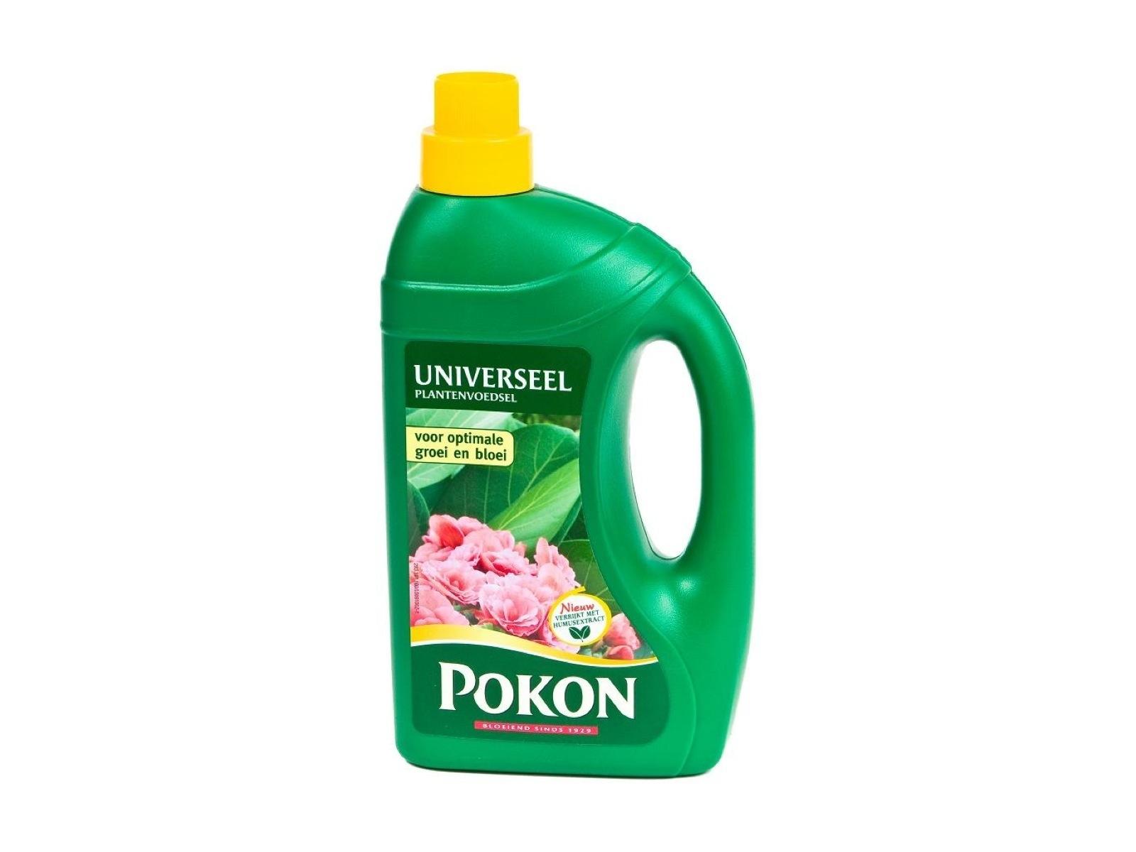 Pok. universeel plantenvoedsel 1000 ml