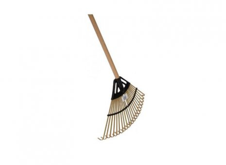 Talen tools gazonhark bamboe