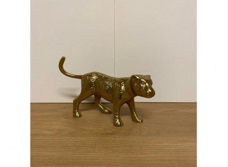 gouden panter