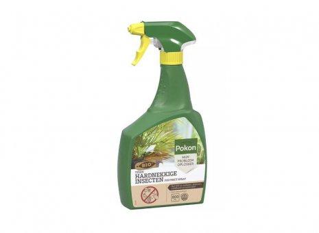 Pok. Bio Tegen Hardnekkige Insecten polysect spray 800ml