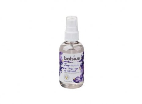 Bolsius home spray lavendel & kamille