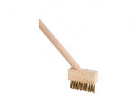 Talen tools onkruidborstel enkel