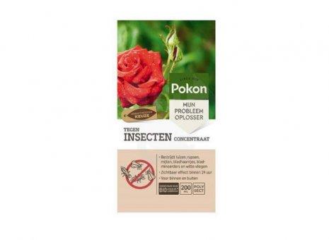 Pok. tegen insecten concentraat 200 ml