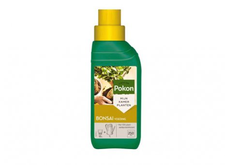 Pok. Bonsai voeding 250ml