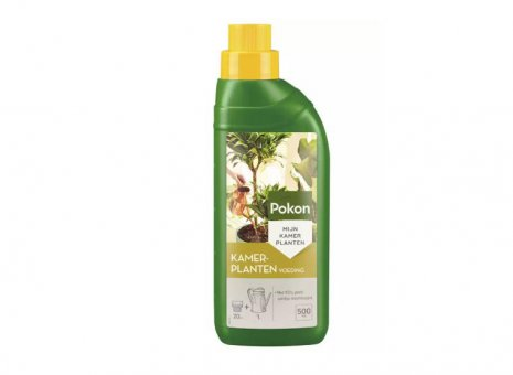 Pok. kamerplanten voeding 500ml