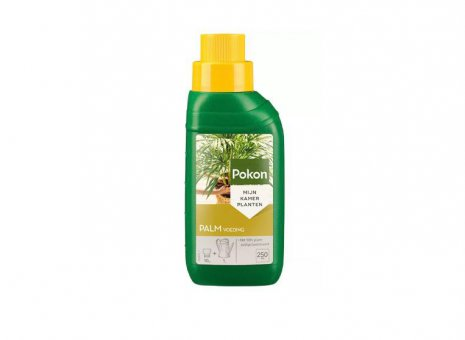 Pok. Palm Voeding 250ml